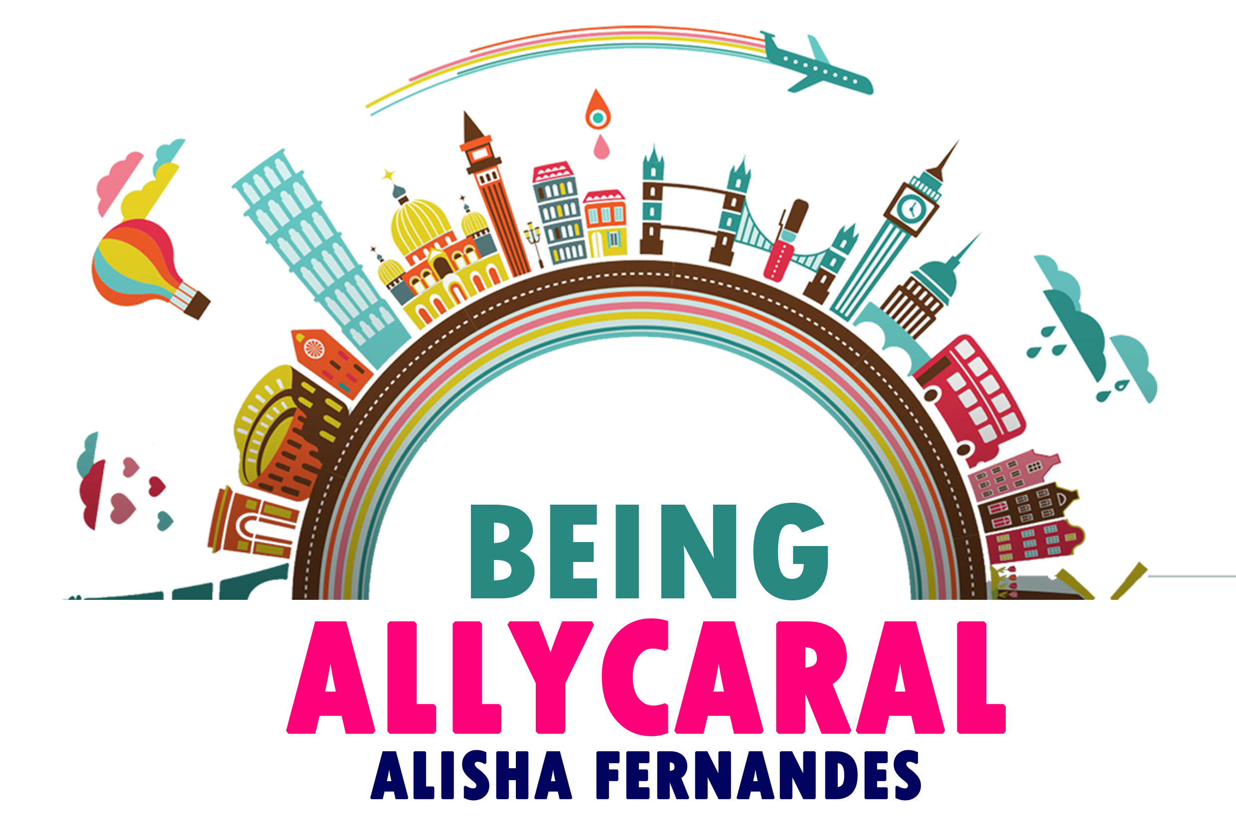 Being Allycaral